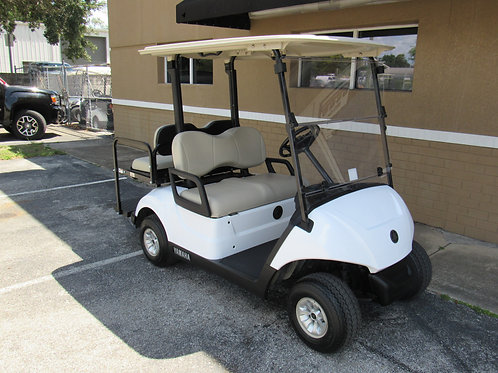 RECONDITIONED 2017 48 VOLT ELECTRIC YAMAHA DRIVE 2