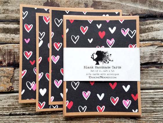 valentines day note cards