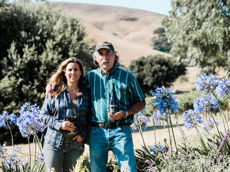 Working to Save Napa's Small, Family Farms