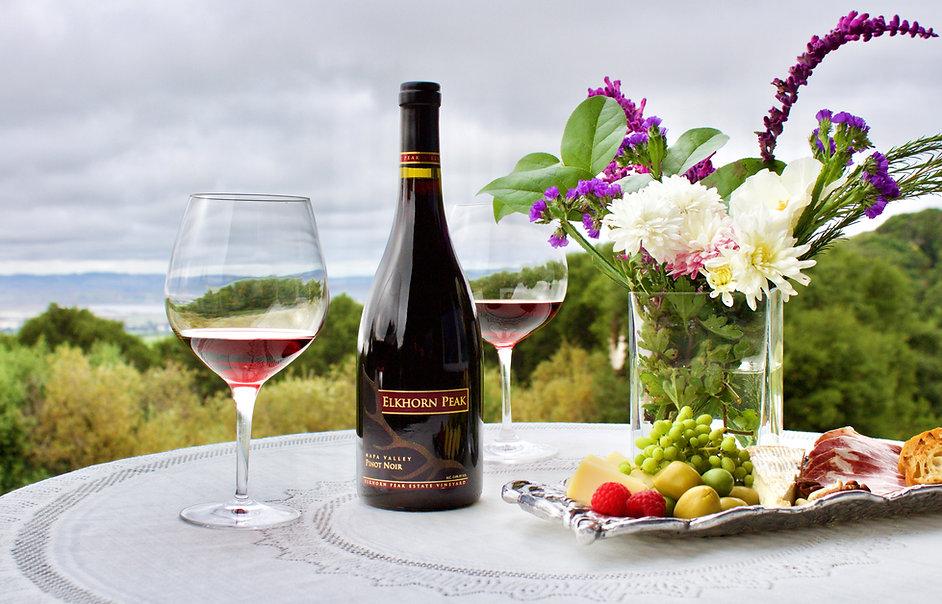 Elkhorn Peak 2012 Pinot Noir