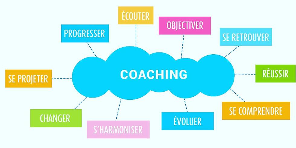 Coaching de Groupe