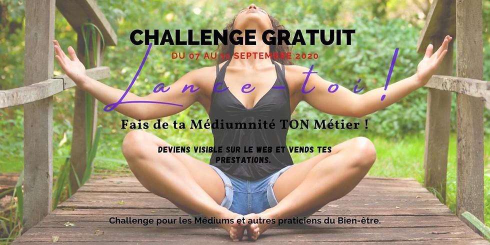 Challenge : Lance-Toi