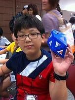 Octafold paper folding workshop