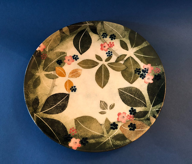 Ralph Jandrell Medium Bramble bowl