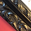 Thumbnail: Original Beatle Watercolour in ornate black frame
