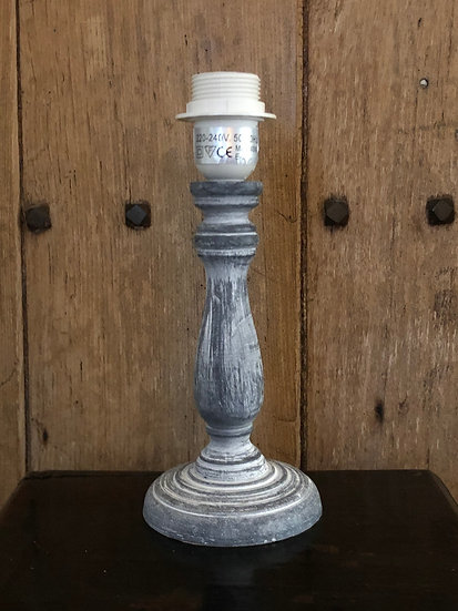 Tenvis lamp base