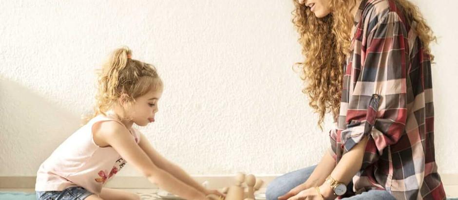 שיפור ביטחון עצמי אצל ילדים