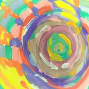 יצירה בטיפול באומנות