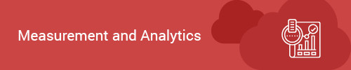 An increased reliance on analytics is common throughout current instructional design trends.