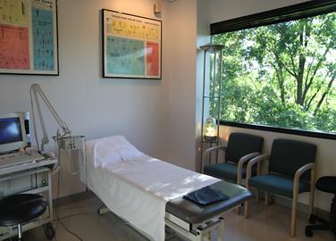 Electromyography Room, emg