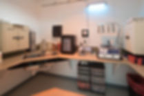 Stem cell lab at Performance Rehabilitation in St. Louis, stem cell therapy, regenerative medicine, dr ravi yadava