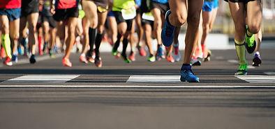 runner, guy running, runner sillhouette, running