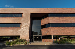 Performance Rehabilitation Building