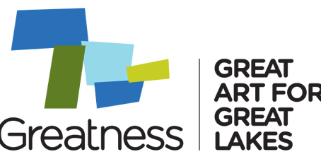 New Partnership: Great Art for Great Lakes