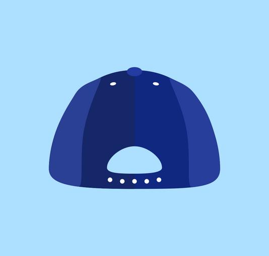 Luke's Hat