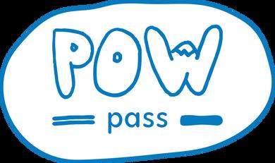 Pow Pass