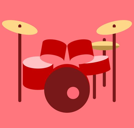 Lane's Drums