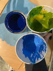 KEFI GLASS PAINTING COLORS