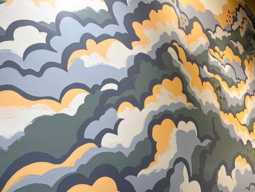 Bacporch Mural Closeup