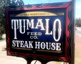 Tumalo Feed Co Road Sign South.JPG