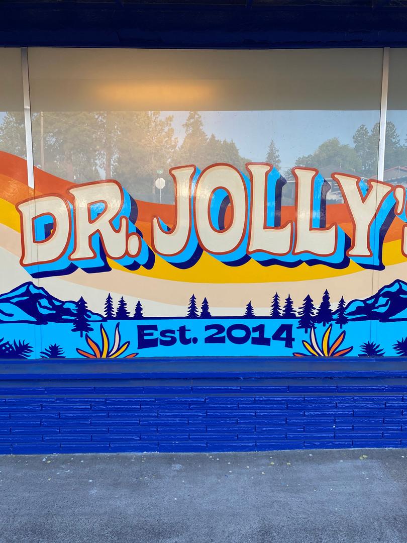 DR. JOLLYS STOREFRONT