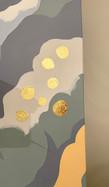 Gold Foil Details