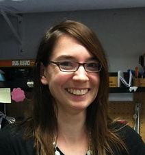 Rachel Eisenfeld, Certified Pedorthist