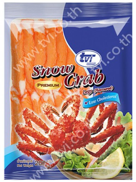 1025 Imitation Snow Crab