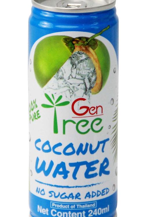 1801 Coconut Water