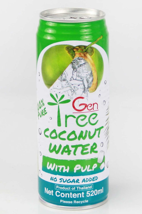 1802 Coconut Water with Pulp