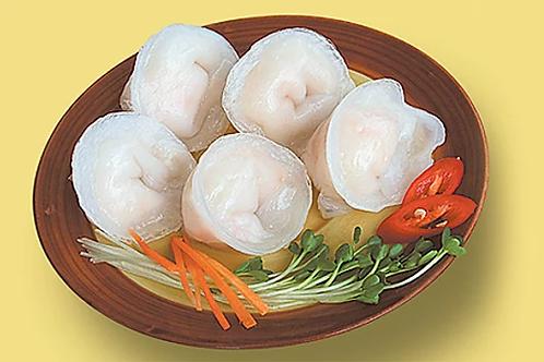 7003 Scallop Dumpling