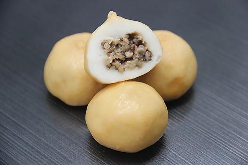 1015 Mushrooms Dumpling