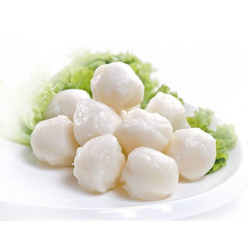 1004 Cuttlefish Ball