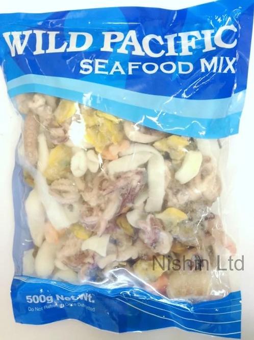 4005 Seafood Mix