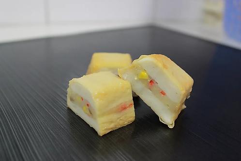 1005 Sandwich Fish Tofu