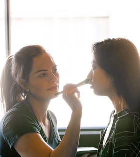Danielle Leighton Makeup Artist