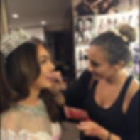 Danielle Leighton ownder of Diva Me Bella