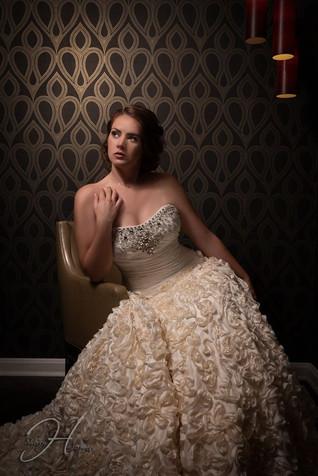Timeless Bridal Makeup