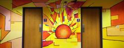 CELOP Mural