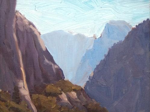 """""""Yosemite"""" Print"""