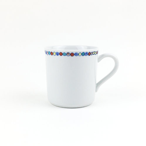 [63009]マグカップ 数珠つなぎ【5月17日(月)より順次発送】