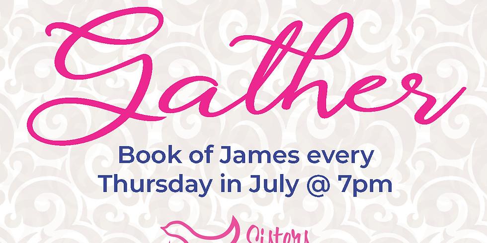 Bible Study - 7/16