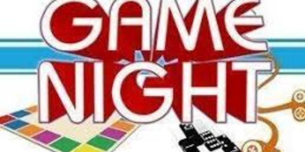 GraceLife Game Night #2