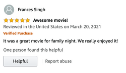 The Terrible Adventure Film Rated G Best on Amazon Prime