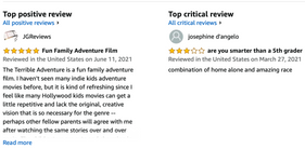 The Terrible Adventure Reviews Best Family Film .png