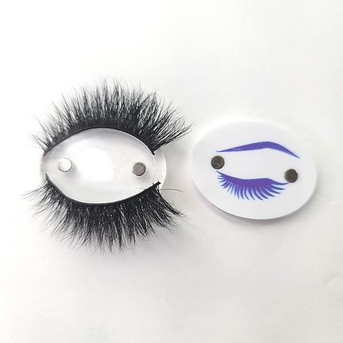Mini Eyelash Case (3pc)