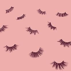 eyelash mix