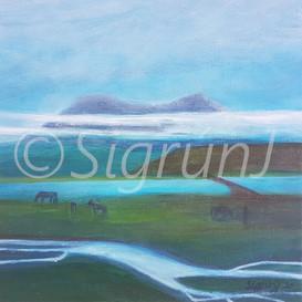 Þríhyrningur (Seld)
