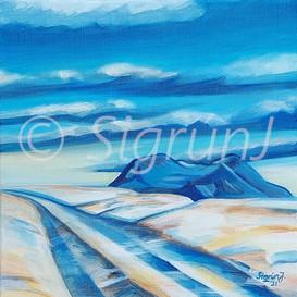 Þríhyrningur III