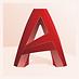 logo logiciel Autocad